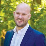 Nick Fearnley, SVP of Merchandising Technology, Integrated Merchandising Solutions