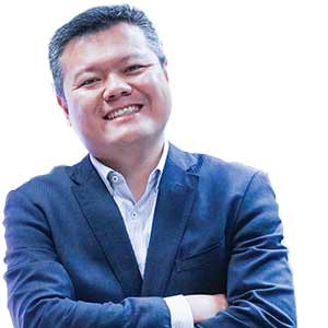 CHEN Chih-Sean, Founder & CEO, Ret[AI]ling Data
