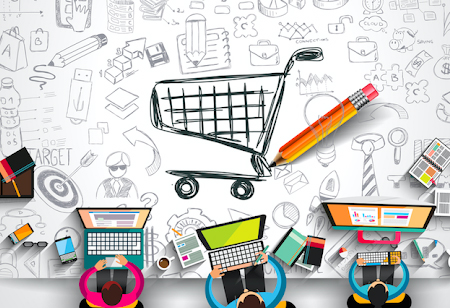 Can Retail Industry Endure Technological Changes?