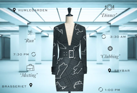 Benefits of the AI-enabled Fashion Industry