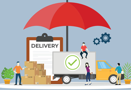 Ways to Tackle Last-Mile Delivery Problem