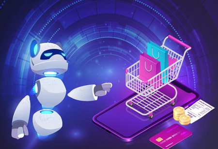 Can RPA Bring Effortless Retail Shopping?