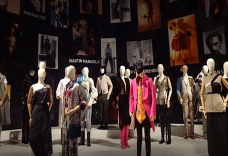 How Technology Innovations Help the Fashion Industry