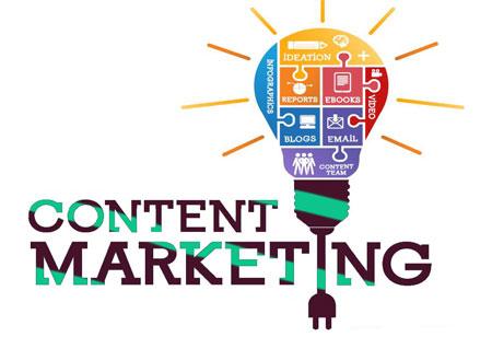 How is Content Marketing Reshaping Merchandising?