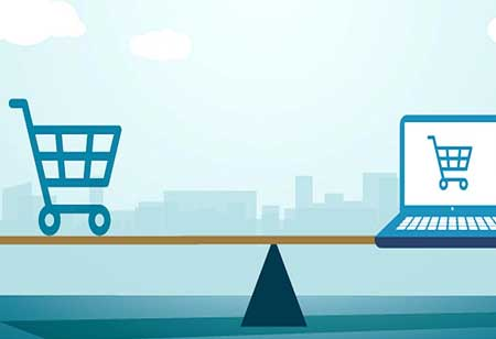 4 Key Technologies That are Reshaping the Retail Industry