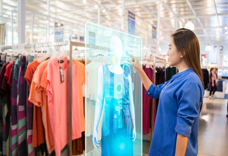 Top 3 Technology Trends Transforming the Shopping Experience
