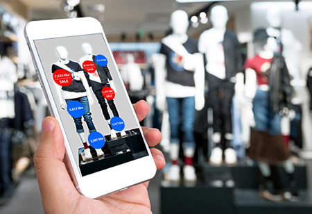 3 Technological Trends to Rule Retail in 2020
