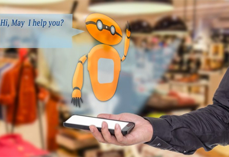 What Do Chatbots Have to Offer Retailers?