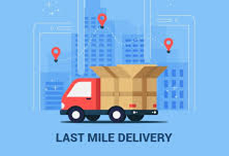 What are the Challenges Faced in Last-Mile Delivery Logistics