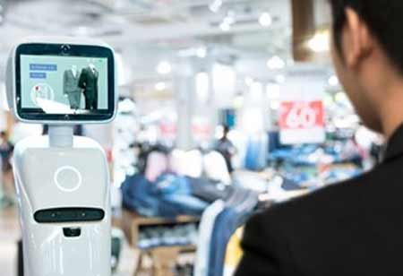 Can Disruptive Technologies Bring Any Changes in Retail?