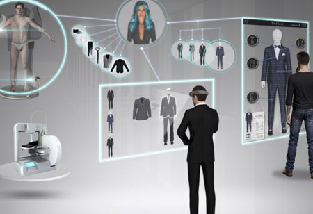 How Integrating AI and Fashion Industry Can Bring Counterfeiting to an End