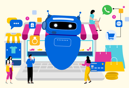 Potential of Virtual Assistants in Retail and eCommerce