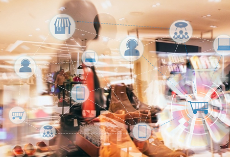 Here's How AI is Enhancing Customers' Shopping Experience