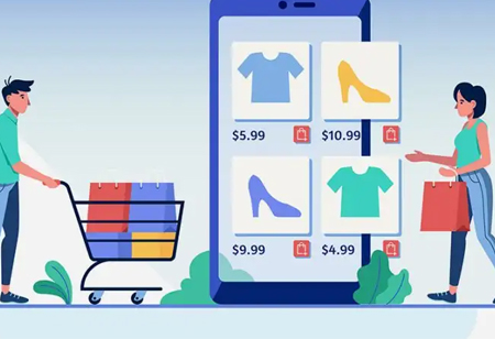 How New Technologies are Transforming Online Shopping Experience