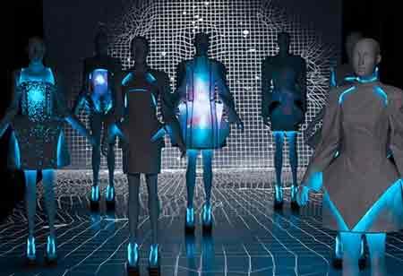 How Does Fashion Technology Help Enhance Revenue?