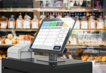 How a POS System is Used in the Retail Business