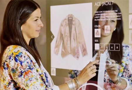 How Technology is Benefitting the Fashion Industry