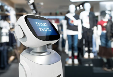 Here's How AI is Transforming Retail