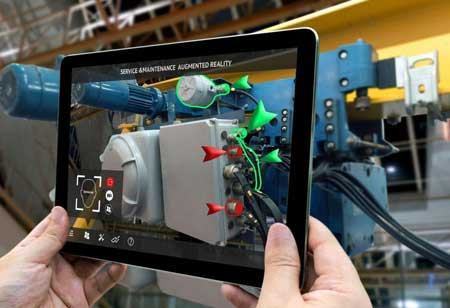 Augmented Reality: Revolutionizing the Consumer Shopping Experience