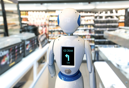 How is Technology Playing its Role in the Evolution of Retail?