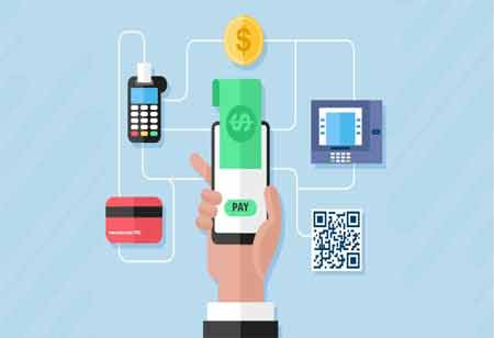 Common Pros of Electronic Payments