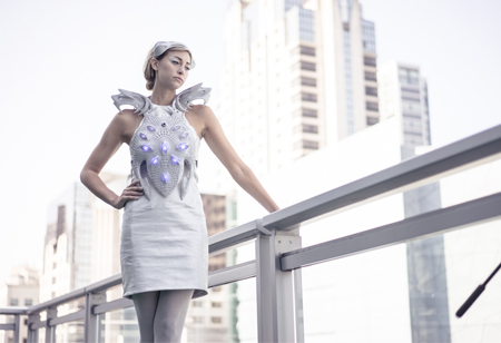 3D Technology: A New Perspective for Fashion