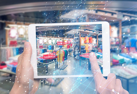 3 AI Use Cases in Retail Industry