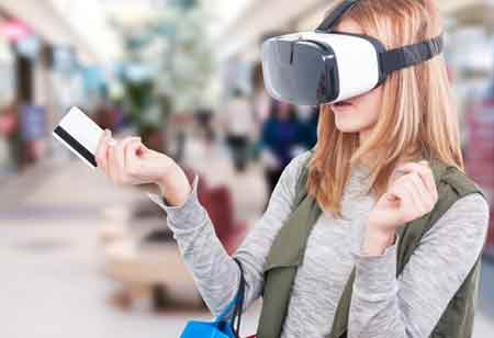Exploring New Dimensions in Retail with 3D Technology