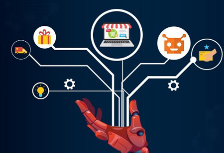 How Can AI Improve the eCommerce Industry?