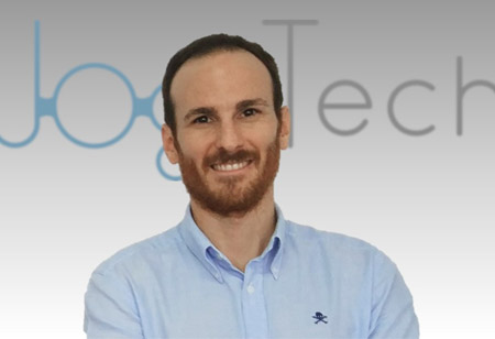 JogoTech: Combining the Physical and Digital Realms to Transform Retail