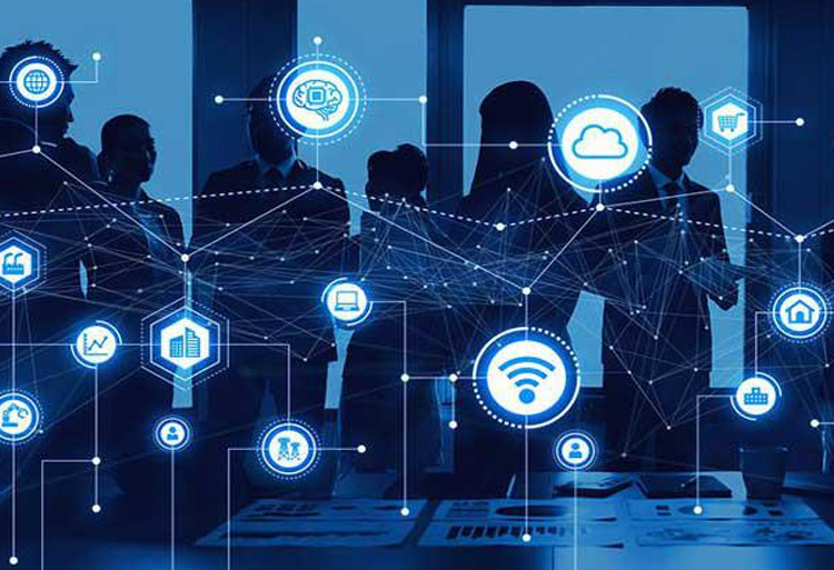 Trends in IoT: The 2021 landscape and beyond