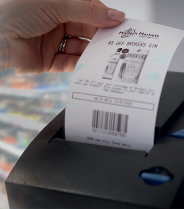 Ecrebo: Nimble, Data-Driven Receipt Marketing for Maximum Outcomes