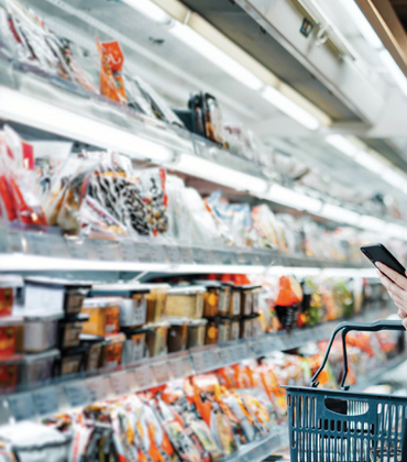 Carts Blanche, LLC: Redefining Self-Service Retail