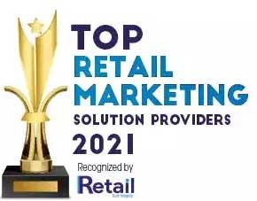 Top 10 Retail Marketing Solution Companies - 2021