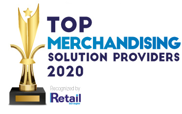 Top 10 Merchandising Solution Companies - 2020