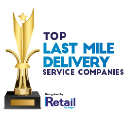 Top 10 Last Mile Delivery Service Companies - 2021