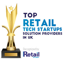 Top 10 Retail Tech Startup Solution Companies In UK - 2021