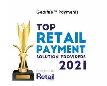 Top 10 Retail Payment Solution Companies - 2021