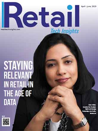 Staying Relevant in Retail in the Age of Data