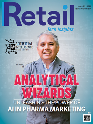 Analytical Wizards: Unleashing the Power of AI in Pharma Marketing