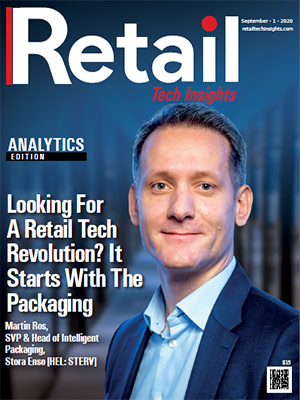 Looking For A Retail Tech Revolution? It Starts With The Packaging