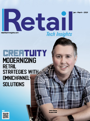 Creatuity Modernizing Retail Strategies with Omnichannel Solutions
