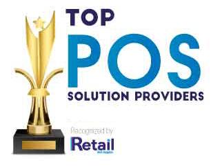 Top 10 POS Solution Companies - 2020