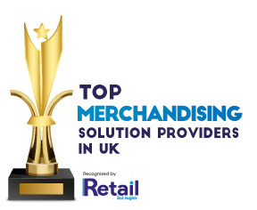 Top 10 Merchandising Solution Companies in UK - 2021