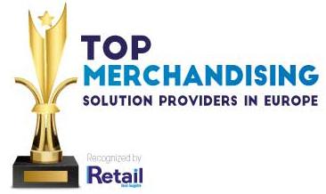 Top 10 Merchandising Solution Companies in Europe - 2021