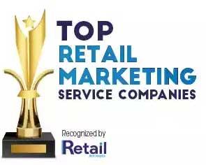 Top 10 Retail Marketing Service Companies - 2021