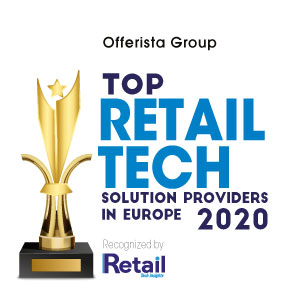 Top 10 Retail Tech Solution Companies in Europe – 2020