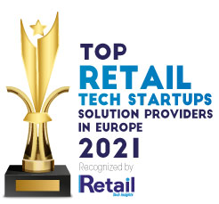 Top 10 Retail Tech Startup Solution Companies In Europe-2021