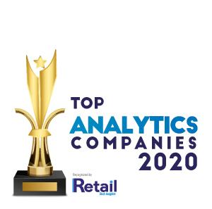 Top 10 Analytics Companies - 2020